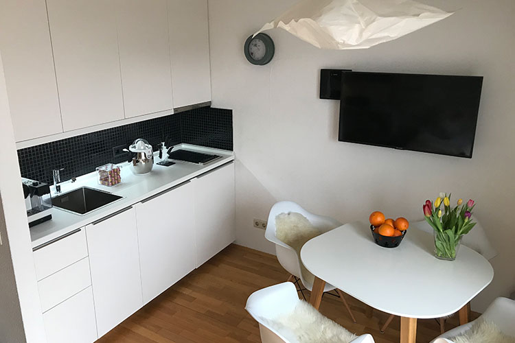 BERLINKÖ Appartement